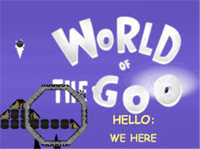World of Goo is one of the top best paid Android games.