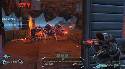 XCOM: Enemy Within is one of the top best paid Android games.