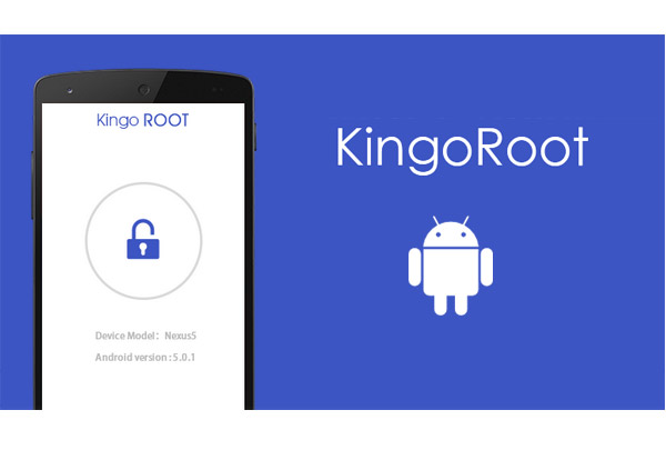 Kingo Root is one of the best Alternatives to King Root.