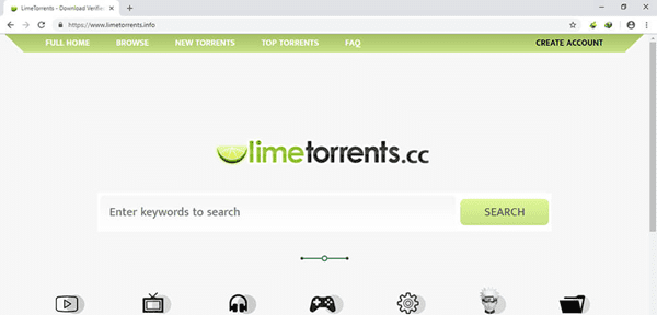 Top 5 Torrent sites for software downloading 2019