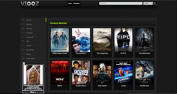 Viooz is one of the top movie4k alternatives sites for you.