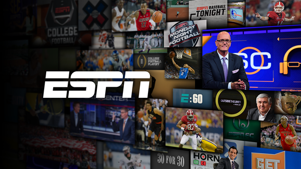 WatchESPN is one of the best Football Live Streaming Sites to Watch Soccer Live on TV.