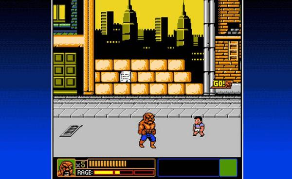 Abobo's Big Adventure is one of the best browser games.