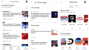 Google News is one of the must-have Android Apps to get the most out of your phone.