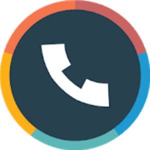 Drupe: Contacts, Phone Dialler, and Caller ID is one of the best Dialer apps for Android.