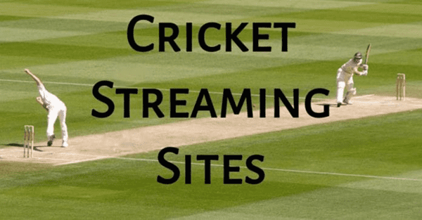 Best 20 live Cricket streaming sites to watch online cricket 2019