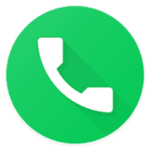 Exdialler is one of the best Dialer apps for Android.