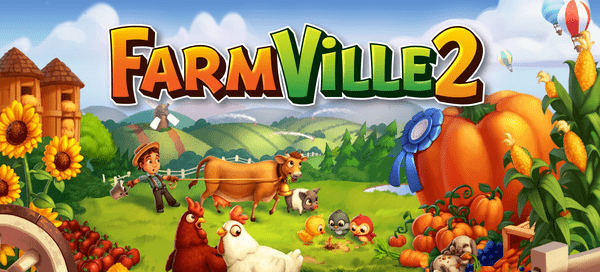 FarmVille 2: Country Escape is one of the best free cool tames for teenage girls on Android.