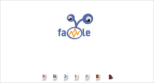 Fazzle is one of the top best deep web search engines.