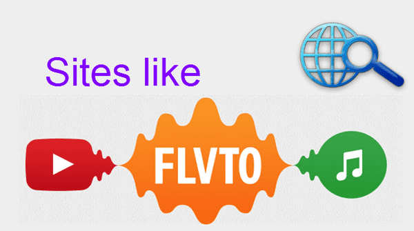 Alternatives Apps For Flvto To Download Videos And Audios