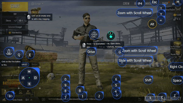 How To Install The Tencent Gaming Buddy
