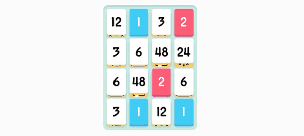 Threes is one of the best browser games.