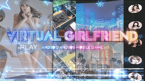 VGAR Virtual Girlfriend is one of the top best Virtual Girlfriend Apps for iOS and Android users.
