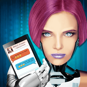 Virtual Girlfriend Joke is one of the top best Virtual Girlfriend Apps for iOS and Android users.