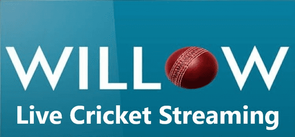 Willow TV is one of the best live cricket streaming sites to watch online cricket.