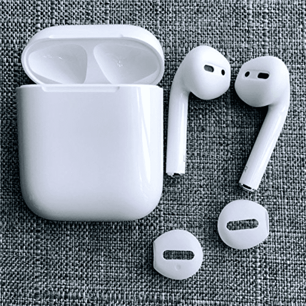DamonLight AirPods Covers