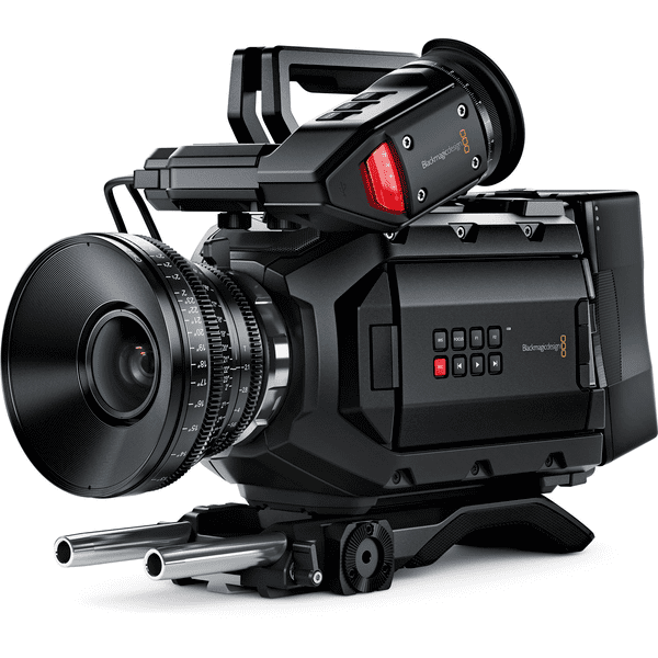 Blackmagic Design URSA Mini 4.6K Digital Cinema Camera