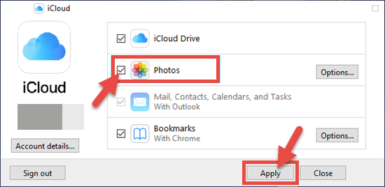 How to Download All Photos from iCloud to PC/Mac Computer