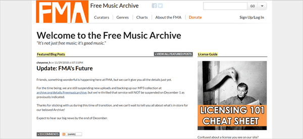 Top 16 Music Download Websites to Download Free Music