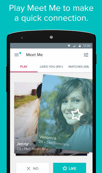 hi5 is a perfect app which you can use to find strange people of your age group and make them as your friend easily.