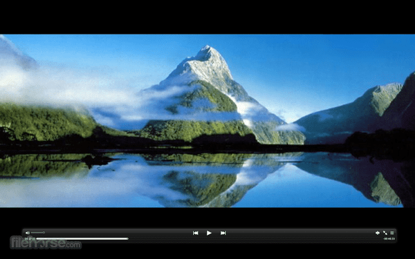 MPlayerX is a different kind of media player that genuinely offers so many varieties of exciting features which are just brilliant.