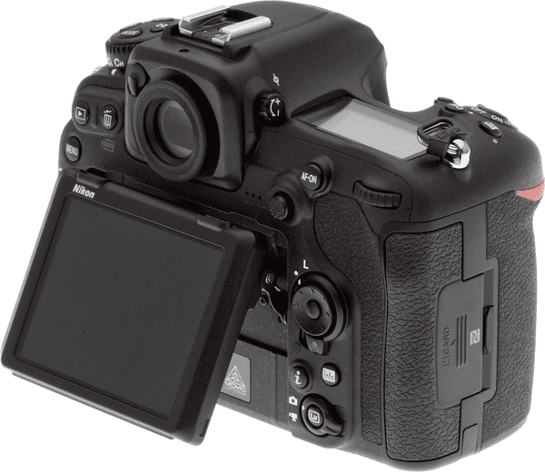 Nikon D500 is one of the top 4k video cameras/camcorders.