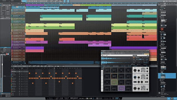Presonus Studio One is one of the best audio editing software.