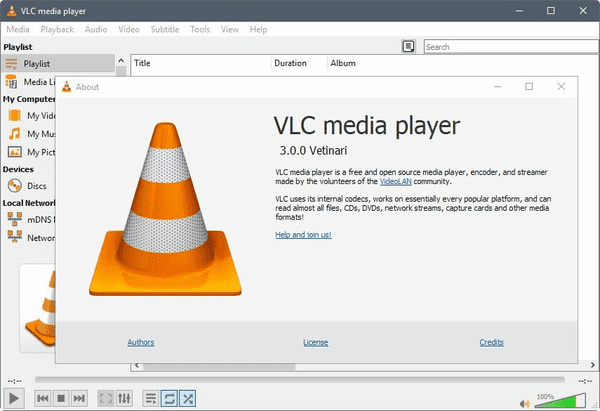 VLC media player is undoubtedly the best kind of media player for Windows and Mac OS as well.