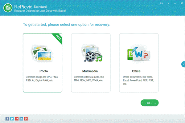 Recover Deleted Files with the Best Data Recovery Software