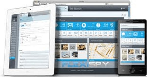 FlexiSPY is not like the general spying app.