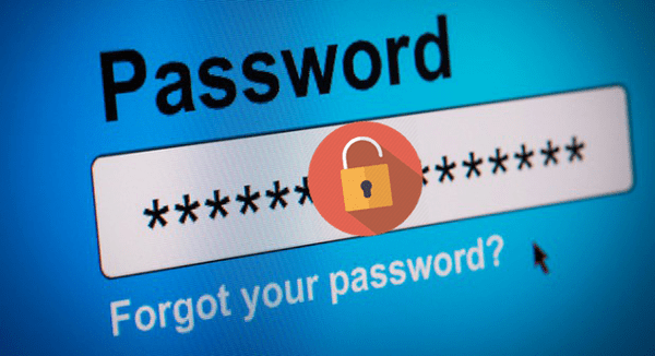 Plain Password Grabbing