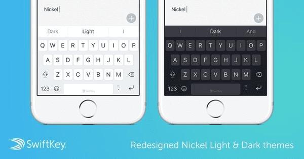 Swiftkey keyboard: Best iPhone keyboard app for error-free typing