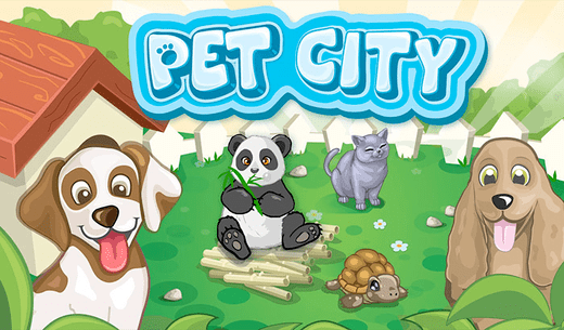 This wonderful game gives you the choice of selecting your pet from several kinds of cute animals form the pet shop.