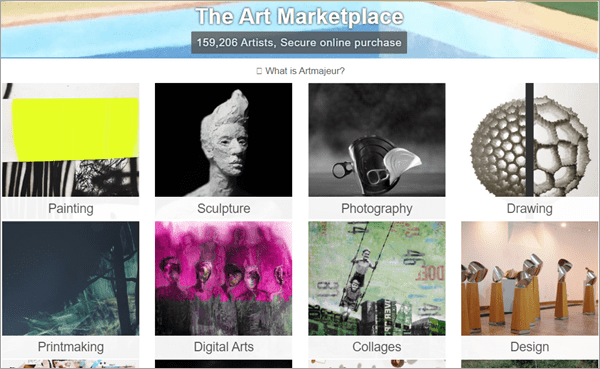 ArtMajeur provides a perfect constructive critique of your work