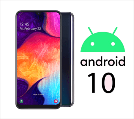 Benefits of Android 10 System Update.