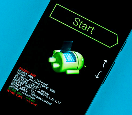How to Upgrade Android Version with Rooting Device