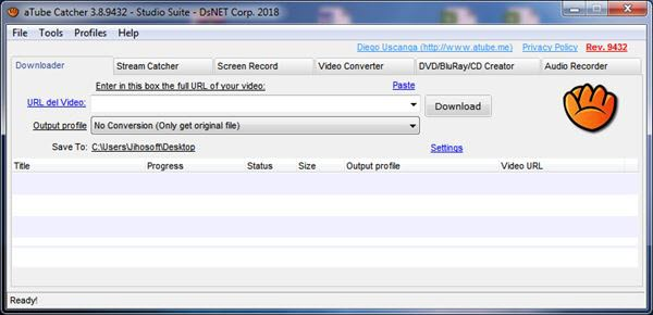 youtube video downloader for windows 7