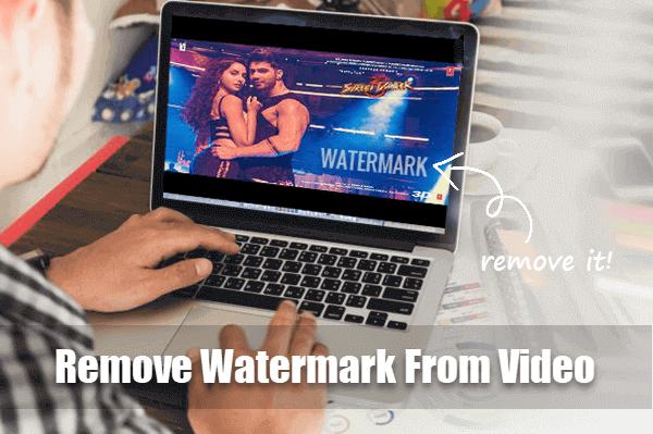 Top Best Video Watermark Remover Software Online and Offline
