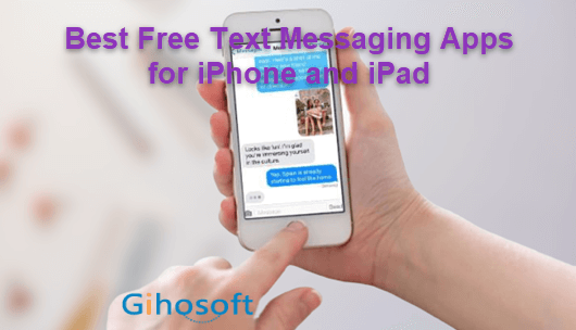 Best Free Text Messaging Apps for iPhone.