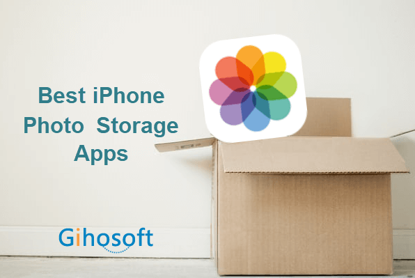Best Apps for Photo Storage on iPhone