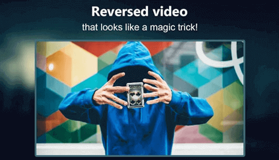 Reverse Movie FX - Video Reverse App for Android and iPhone