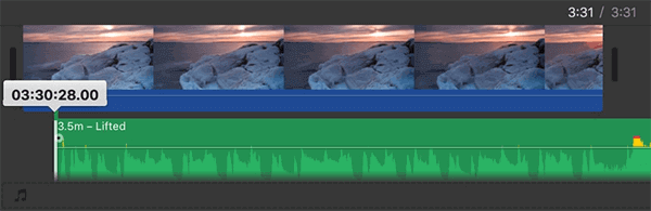 How to Add Audio to Videos on Mac