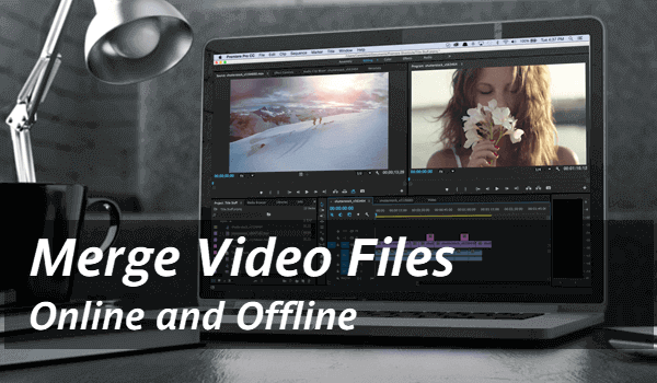 How to merge Multiple Videos into One.