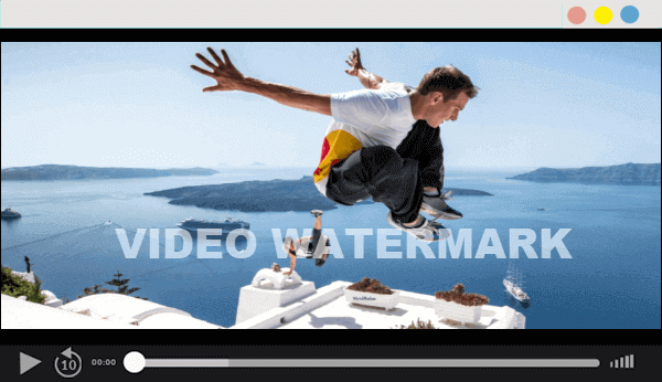 Free Video Watermark Software to Easily Watermark Your Video
